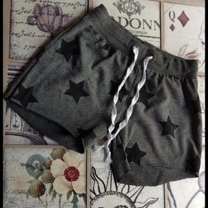 Coco Limon Lounge Star Shorts